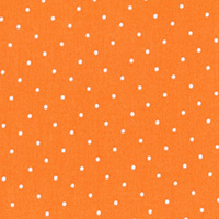 Polka Dot - Polka Dot in Orange