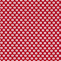 Ella's Basics - Ella's Spots in Red
