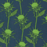 Mary Thistle in Seaweed