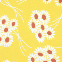 Katie Jump Rope - Daisy Bouquet in Sunflower