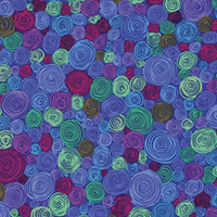 Fall 2016 - Kaffe Fassett - Rolled Paper in Blue