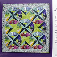 Fandango 20th Collection Quilt Kit