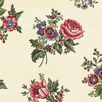 Lucy's Collection - Roses in Multi