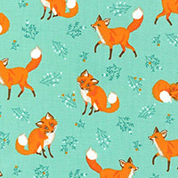 Forest Fellows - Foxes in Nature