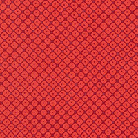Mystic - Small Grid in Scarlet