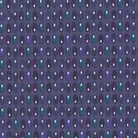 Quilters Basic Perfect - Oval Junior Blue