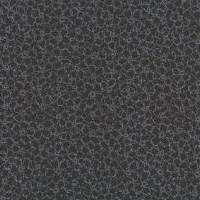 Quilters Basic Perfect - Flower Black