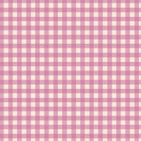 Trixie - Gingham in Purple