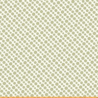 Circular Logic - Halftone in Grey