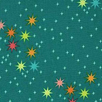 Birds and The Bees - Baby the Stars Shine Bright in Teal