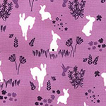 House of Hoppington - Frolic in Wisteria