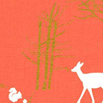 Timber Valley in Coral