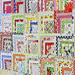 Hopscotch - Quilt Pattern
