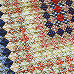 Square Dance - Quilt Pattern