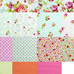 Garden Gate - Fat Quarter Bundle