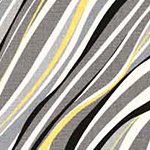 Anapola - Wavy Stripe in Multi
