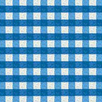 Puddle Jumpers - Gingham Check in Blue