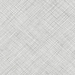 Architextures - Crosshatch in Grey