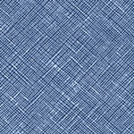 Architextures - Crosshatch in Cadet