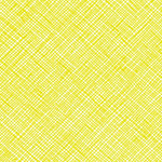 Architextures - Crosshatch in Acid Lime