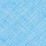 Architextures - Crosshatch in Paris Blue
