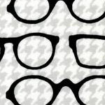 Spectacles in Grey