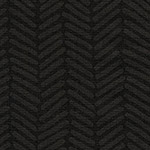 Arroyo Essex - Chevron Brush in Black