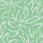 Pond - Seaweed in Celadon