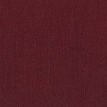Essex Linen Cotton Solid - Bordeaux