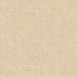 Essex Linen Cotton Solid - Natural
