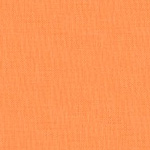 Kona Cotton Solid - Cantaloupe