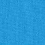 Kona Cotton Solid - Paris Blue