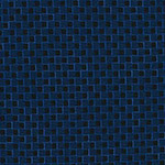 Color Union - Interlocking Squares in Navy