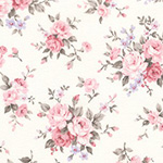 Margeaux - Bouquet in Vintage