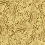 Bee Happy - Honeycomb in Gold