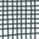 Daisy Chain - Plaid in Slate