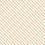 Circular Logic - Halftone in Blush