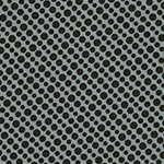 Circular Logic - Halftone in Black