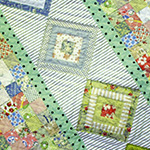 Erika's Quilt - Quilt Pattern by Christine Vlasic