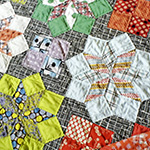 Marrakesh - Quilt Pattern by Christine Vlasic