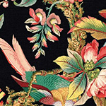 Chinoiserie - Chinoiserie in Natural/Black