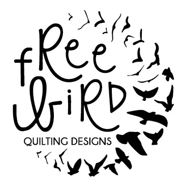 Quilt Making with Carolyn Murfitt of Free Bird Quilting Designs.