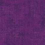 Gigi Blooms - Fabric in Burnished Plum