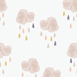 Autumn Rain - Clouds