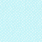 Mini Confetti Dot in Blue