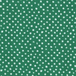 Mini Confetti Dot in Emerald