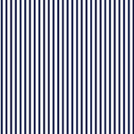 Dress Stripe - Dress Stripe in Navy