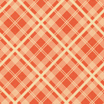 Chicopee - Plaid in Red