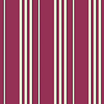 Washington Depot - Shadow Stripe in Wild Rose