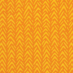 Ginger Snap - Herringbone in Carrot